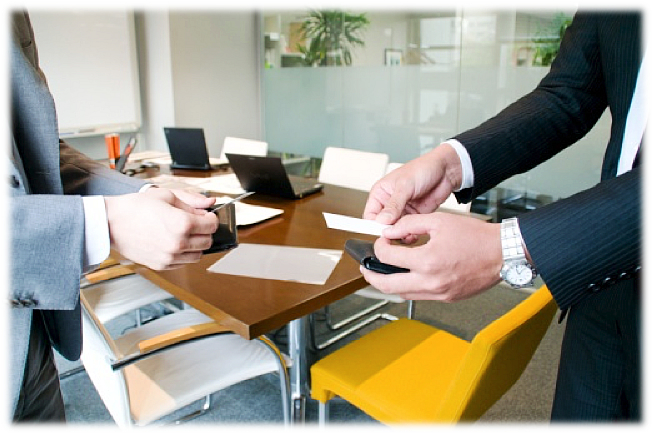 提携販売や顧客紹介のアライアンス