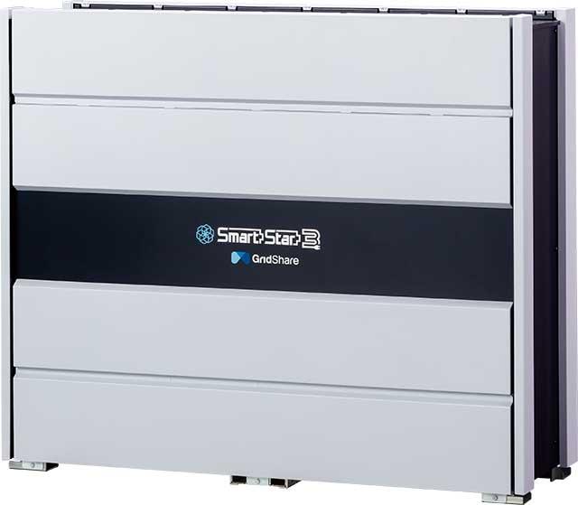 SmartStar3製品写真