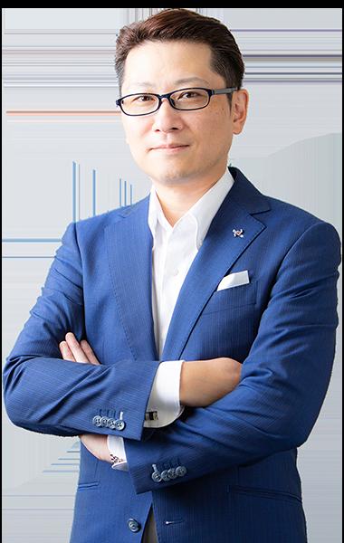 代表取締役 伊藤 洋